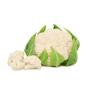 CAULIFLOWER CHINA (400G)