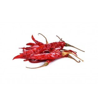 DRY RED CHILLY (200G)